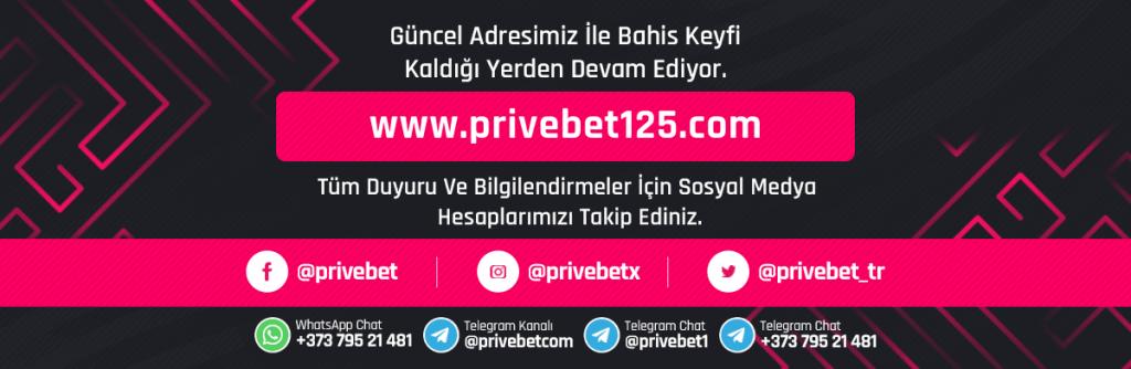 privebet125